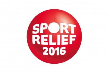 Sport Relief 2016 at Sportlink