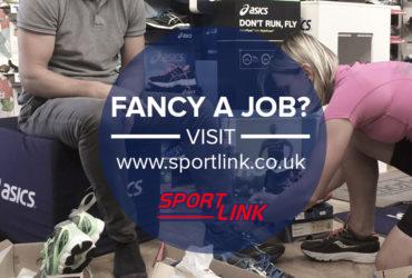 Fancy a job in specialist retail?