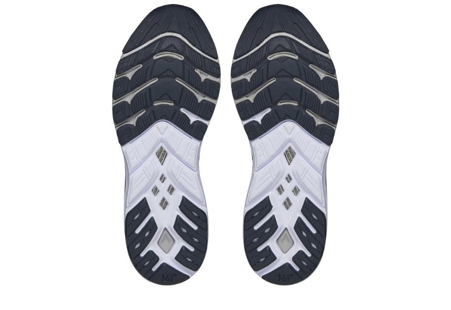 Fashion Sneaker Miuye yuren Casual Thick Bottom Sports Running Sneakers Walking Shake Shoes Everyday Shoes