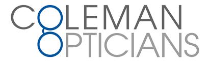 Coleman-Opticians-Logo